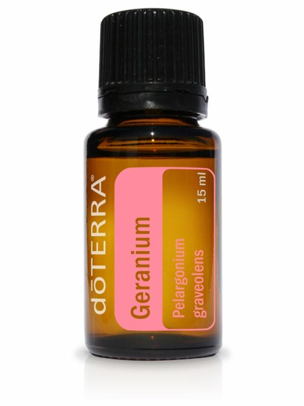 olej doTERRA Geranium