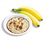 MorgenStund´ s banánem a skořicí