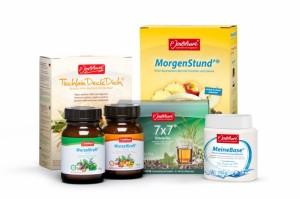 Balíček produktů Jentschura