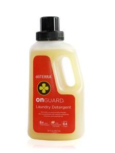 doTERRA OnGuard Detergent