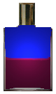 lahvička Equilibrium 01 - Tělesná první pomoc